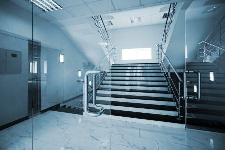 Commercial Glass Repair