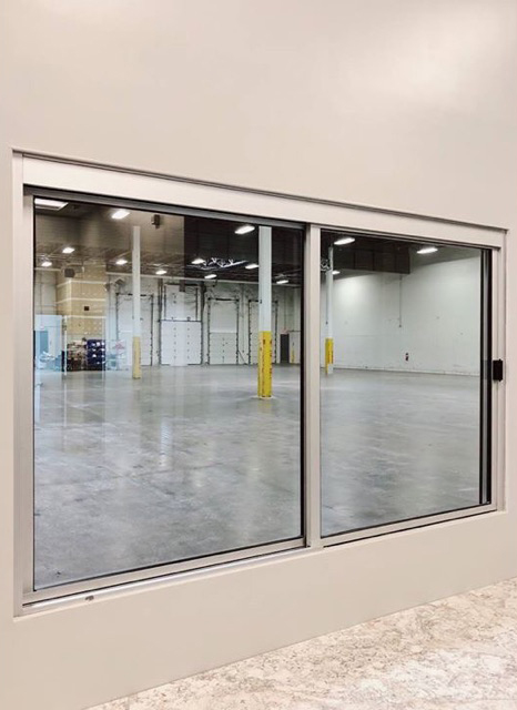 Lorton Glass Repair VA